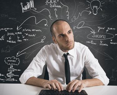 La stratégie informatique de votre entreprise