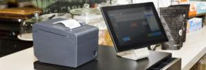 Transformer son iPad en caisse enregistreuse