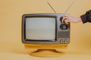 tv cathodique