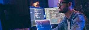 Solutions informatiques et digitales pour les professionnels
